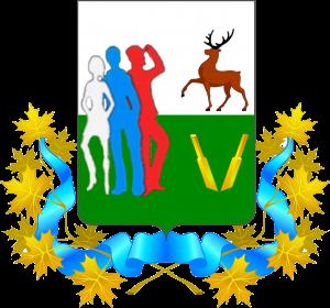 герб молодежной палаты