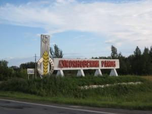 Лукояновский район