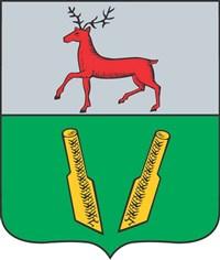 Герб города Лукоянова