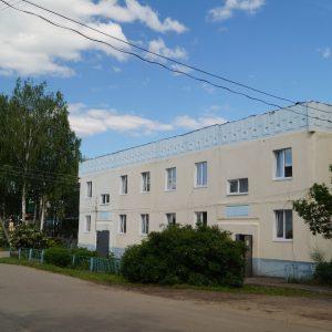 Ульяновская амбулатория