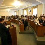 Итоги работы Молодежного парламента
