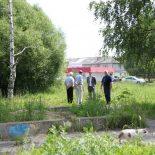 Детские площадки Дениса Москвина. Взрослый конкурс на детскую площадку