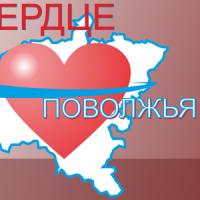 Молодежный образовательный форум «Сердце Поволжья — 2013»