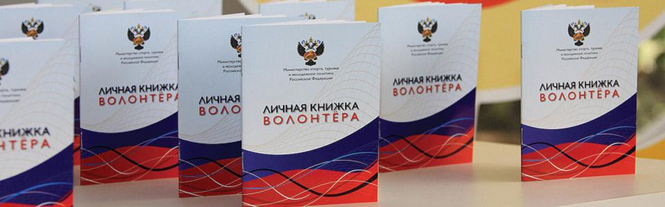 Об утверждении положения о порядке регистрации и учета молодых граждан, принимающих и изъявивших желание принять участие в добровольческой (волонтерской) деятельности на территории Лукояновского района